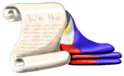 constitution phils
