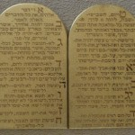 Commandments Are Not Enough