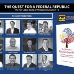 The PDP-Laban Federalism Executive Summary