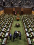 Parliamentary Privilege? Kinship in Canada's Parliament