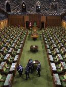 Parliamentary Privilege? Kinship in Canada's Parliament