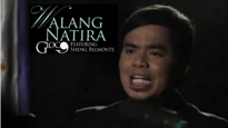 Walang Natira: Gloc-9's MTV Rap about the OFW Phenomenon