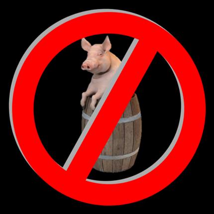 Baboy-Barrel