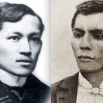 Rizal the Federalist; Bonifacio the Unitarian