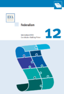Federalism (International IDEA Constitution-building Primer)